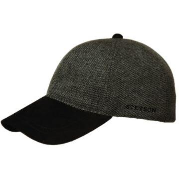 jb stetson cap