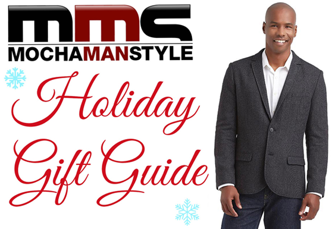 mocha man style holiday gift guide