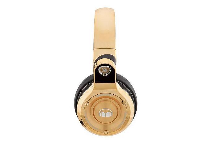 monster 24k headphones