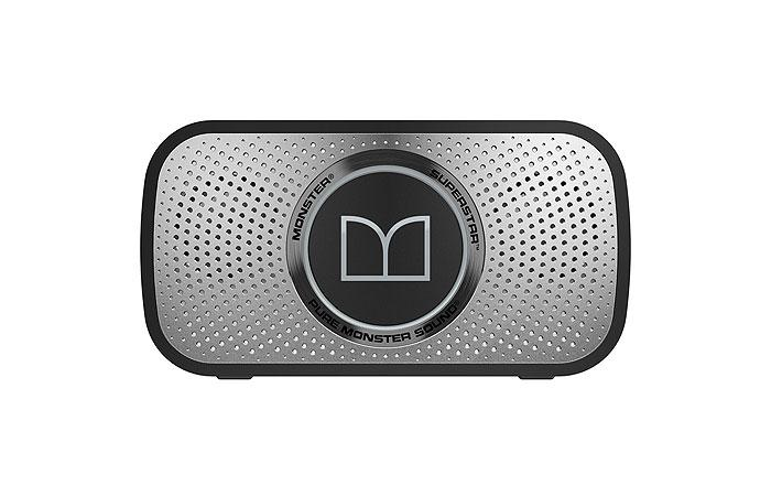 Monster Superstar Portable Bluetooth Speaker Review
