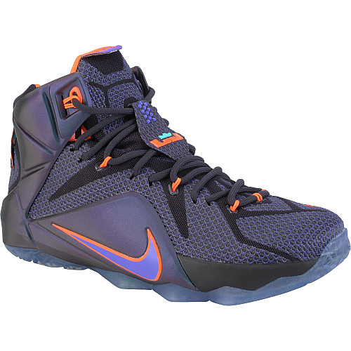 nike lebron xII basketball shoes
