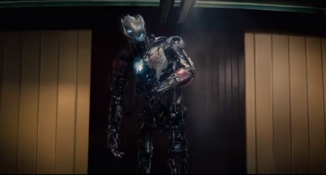 All New Trailer for Marvel's Avengers: Age of Ultron