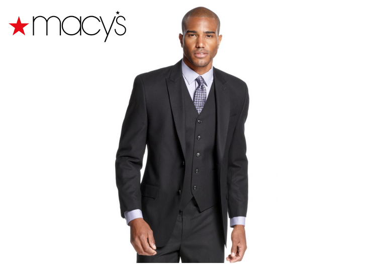 Save an Extra 15% off the Semi-Annual Sale at Macy's - Mocha Man Style