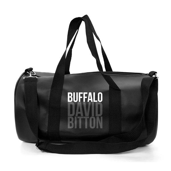 bufflao duffel bag