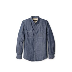 rag & bone demin shirt