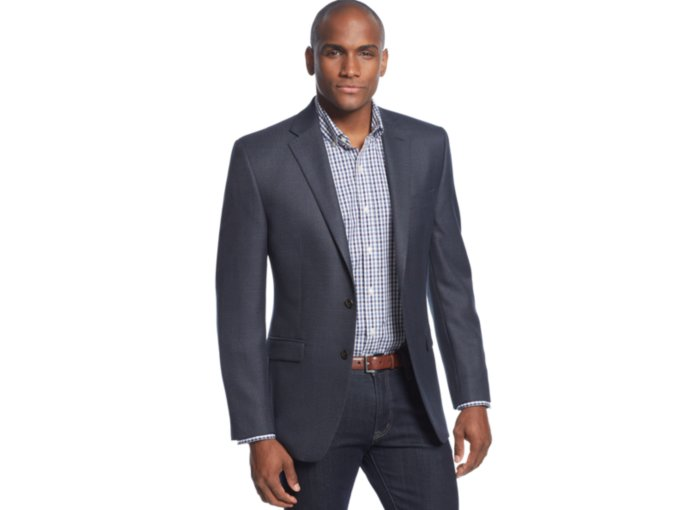 Save 60% Off Select Sport Coats From Tommy Hilfiger at Macys.com