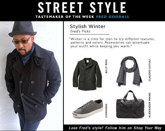 shop your way fashion