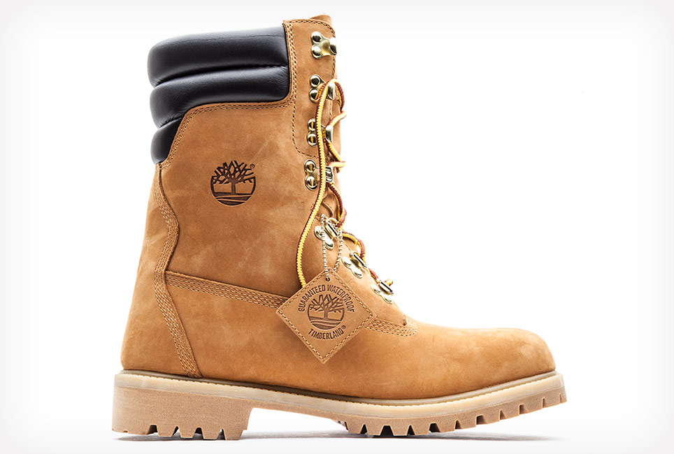Get The Limited Edition Classic Timberland Super Boot