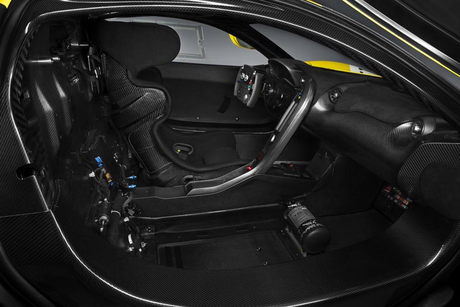 McLaren P1 GTR 07