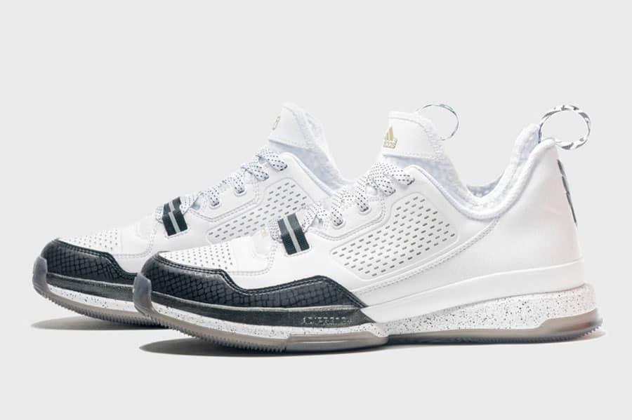 Damian Lillard Adidas sneakers