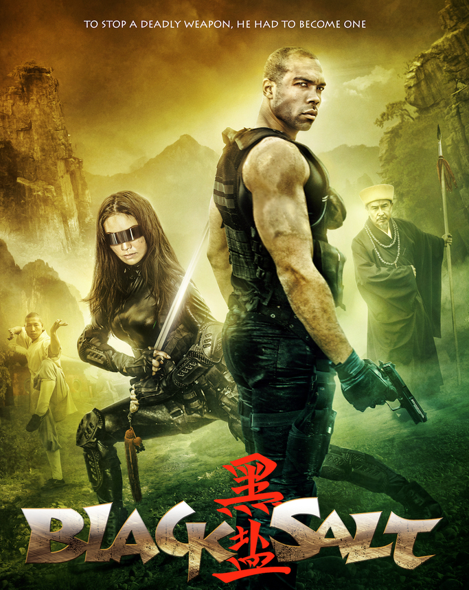 black salt movie
