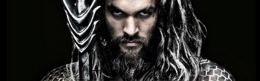 "First Photo of Jason Momoa as Aquaman from ""Batman v. Superman"" & ""Justice League"" Movies"