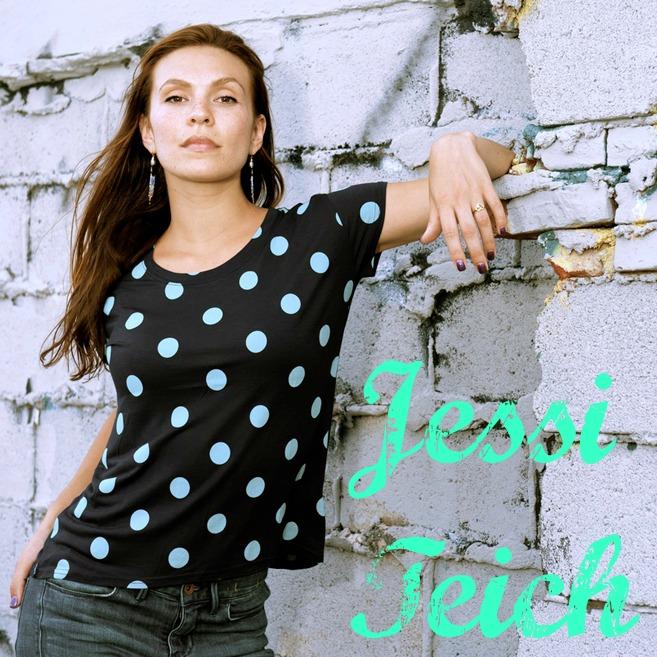 Jessie Teich