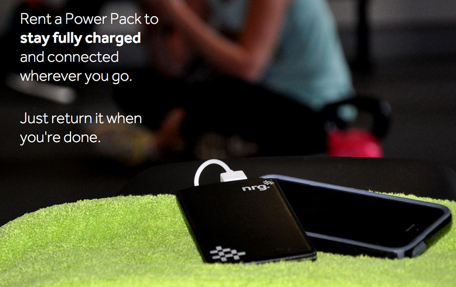 nrg power pack