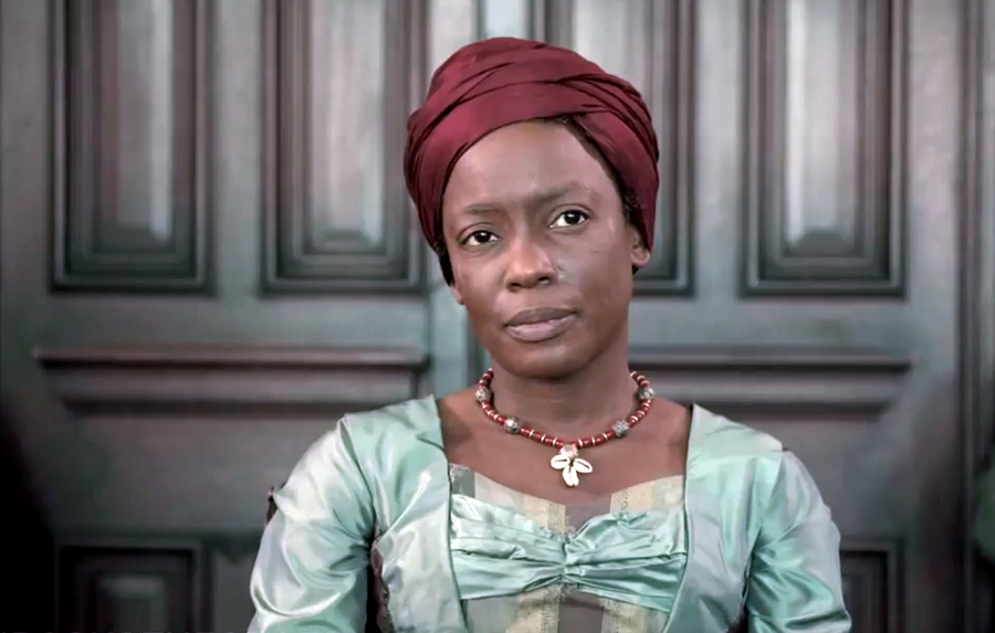 The Book of Negroes Tells the Amazing Story of One Woman's Journey from Slavery to Freedom