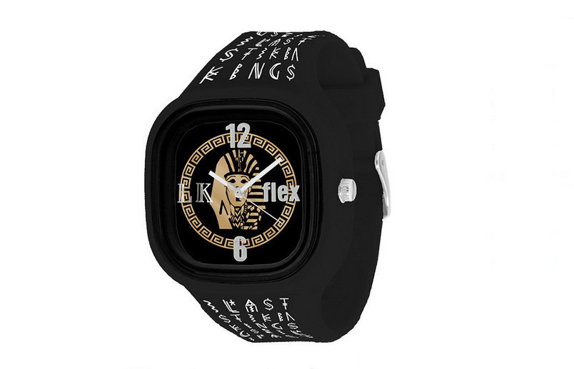 tyga last kings collection flex watches