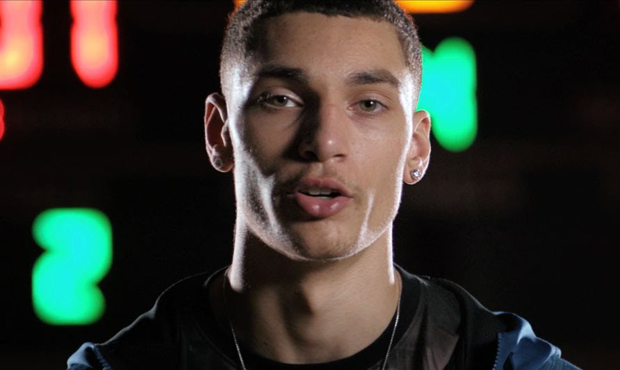 2015 NBA Slam Dunk Champion Zach LaVine Still Believes He Has Something to Prove