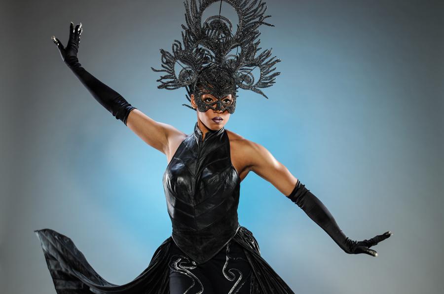 "Cirque du Soleil's Amaluna Transforms ""The Tempest"" into a Story of Female Empowerment - Mocha ..."