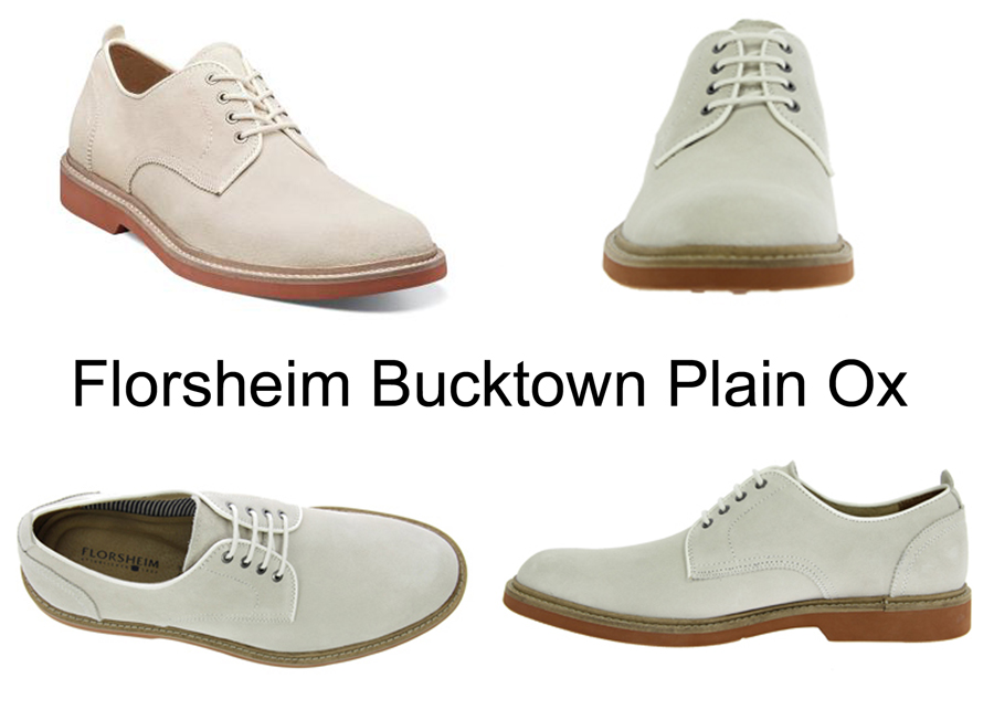 Save 20% Off Lightweight Shoes at Florsheim