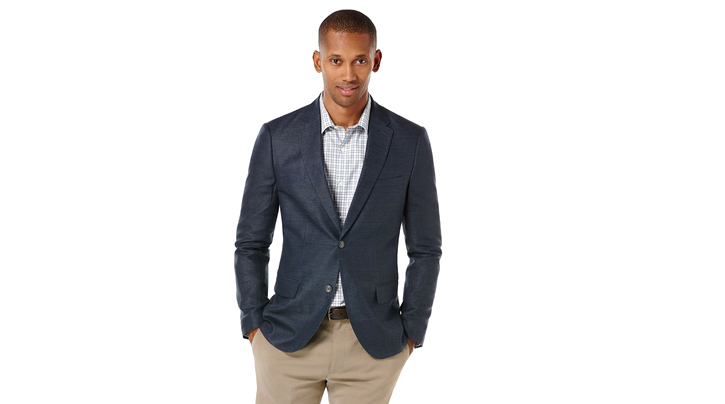 Save 40% Off New Arrivals at Perry Ellis