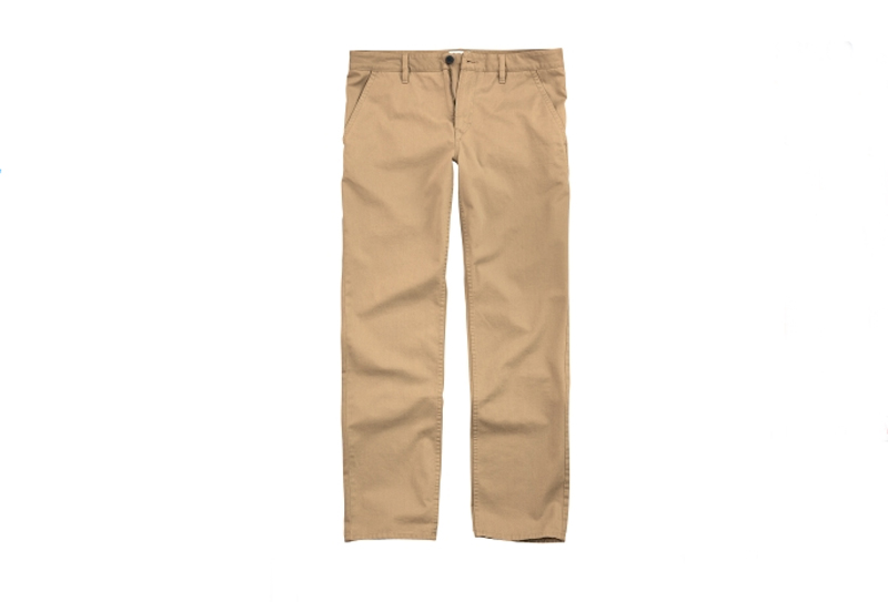 Get Free Shipping on Timberland Chinos for Men