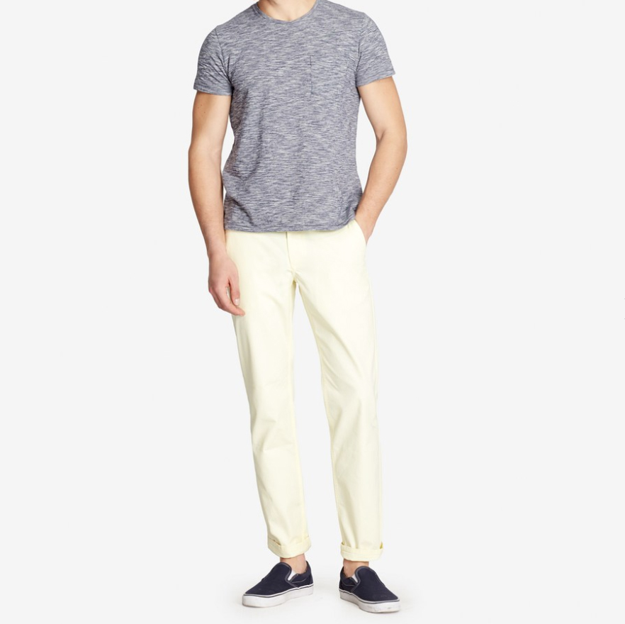 Save 20% off Spring Styles at Bonobos