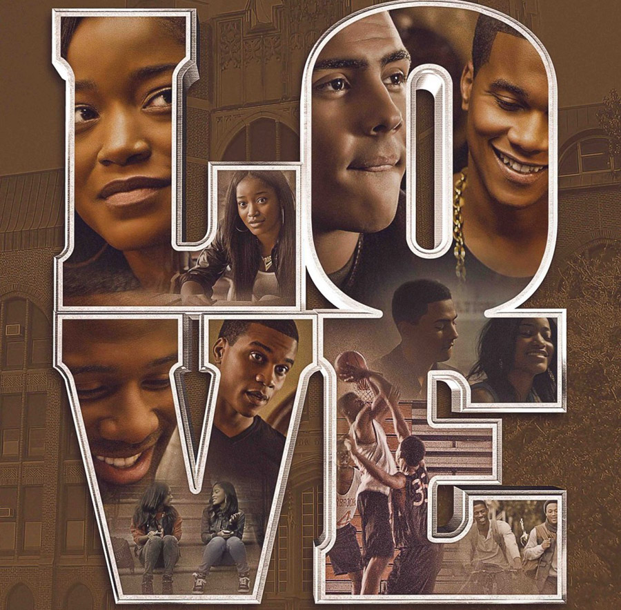 "Keke Palmer Stars in ""Brotherly Love"" [Trailer]"