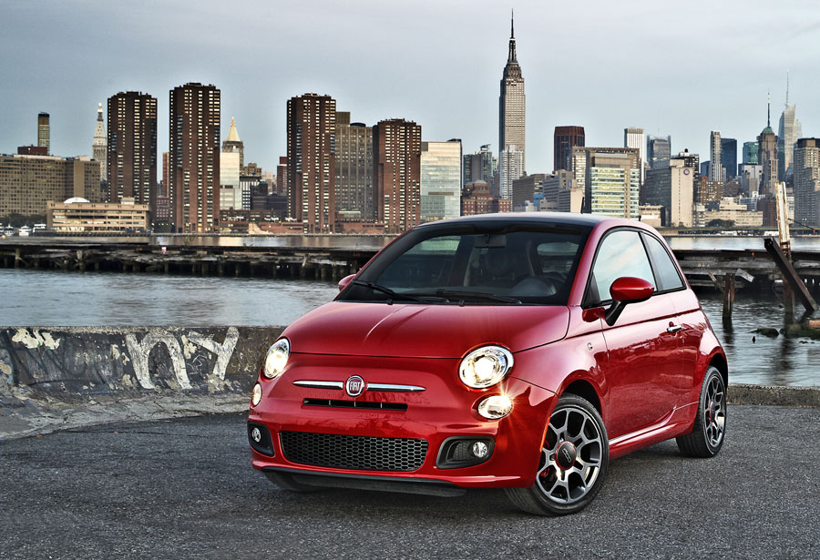 The Fiat 500 1957 Edition Pays Homage to Classic Italian Design