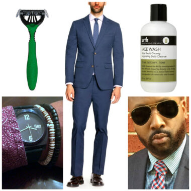 spring fashion and grooming