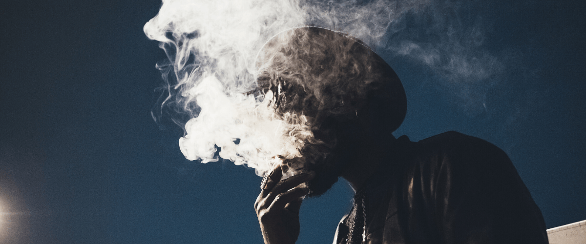 Lung Cancer, Smoking, and African American Men
