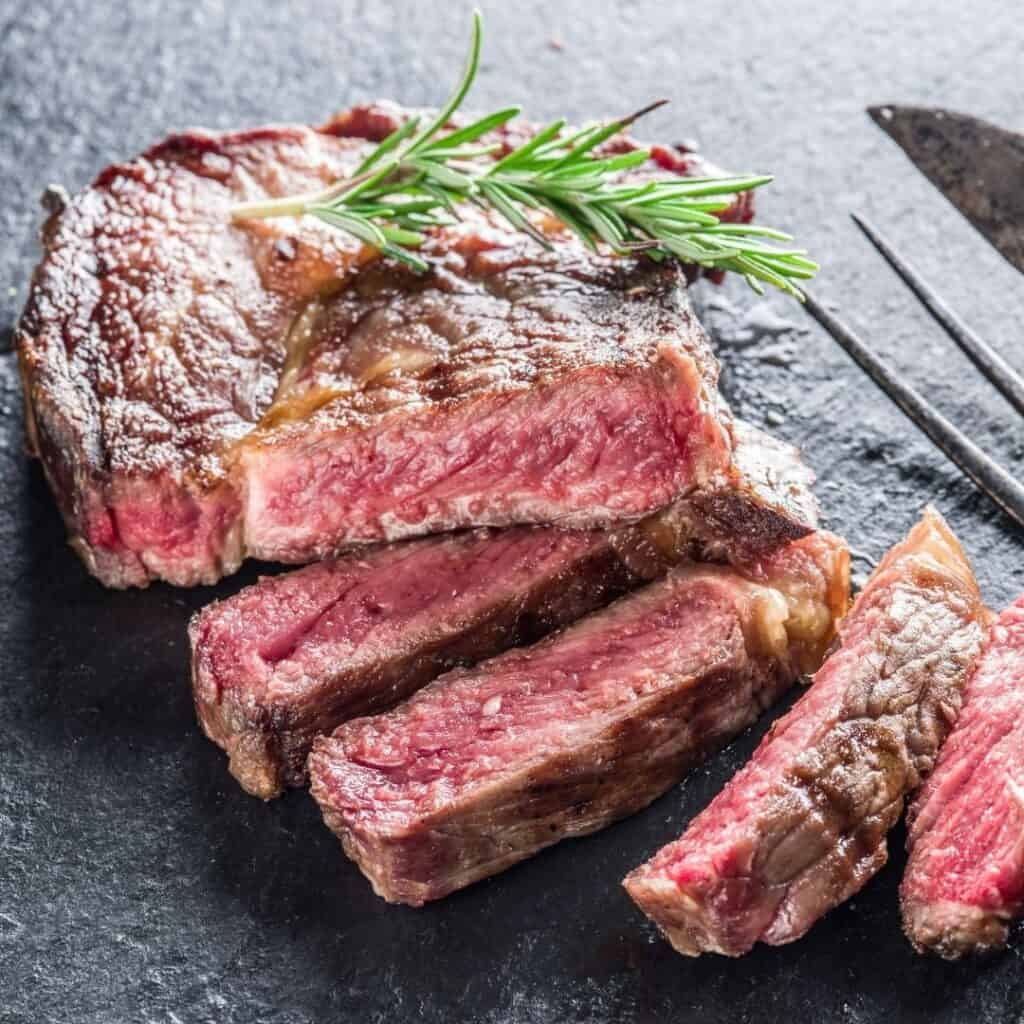what is the best lean steak