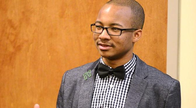 Sixteen Year-Old Entrepreneur Jaylen D. Bledsoe Owns a $4 Million Company