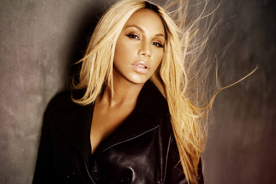 "Tamar Braxton Surprises Fans with New Single, ""If I Don't Have You"""