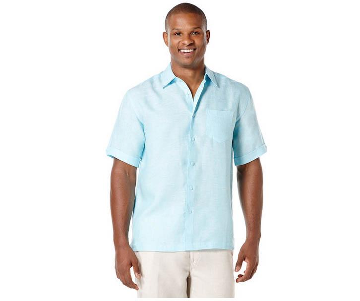 cubavera linen shirt