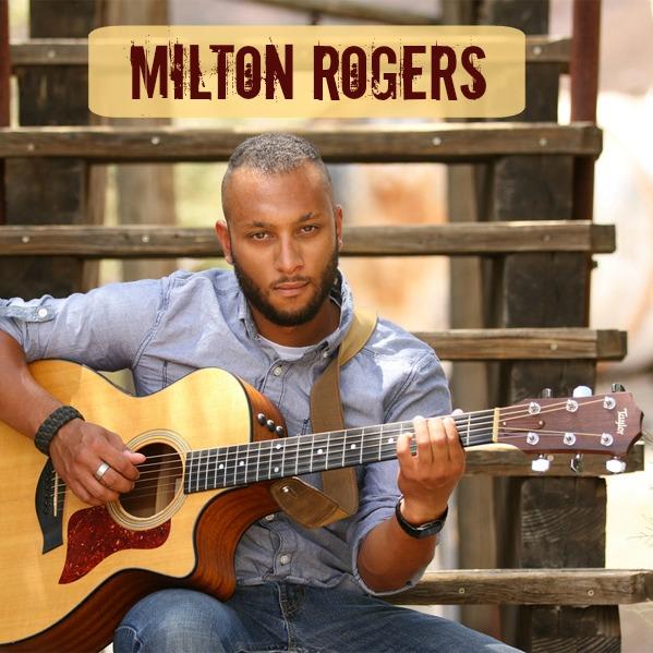 milton rogers