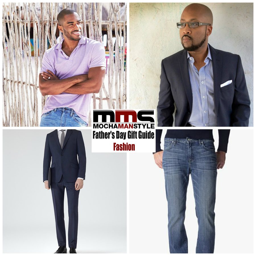 Mocha Man Style's Father's Day Gift Guide – Fashion