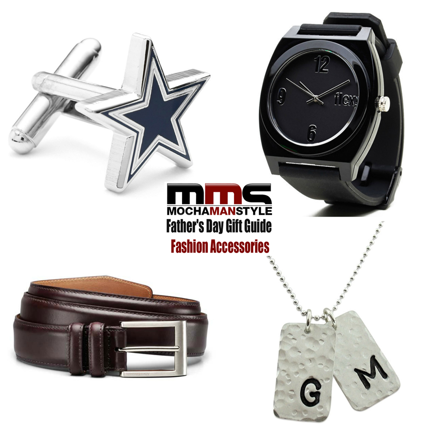 Mocha Man Style's Father's Day Gift Guide – Fashion Accessories