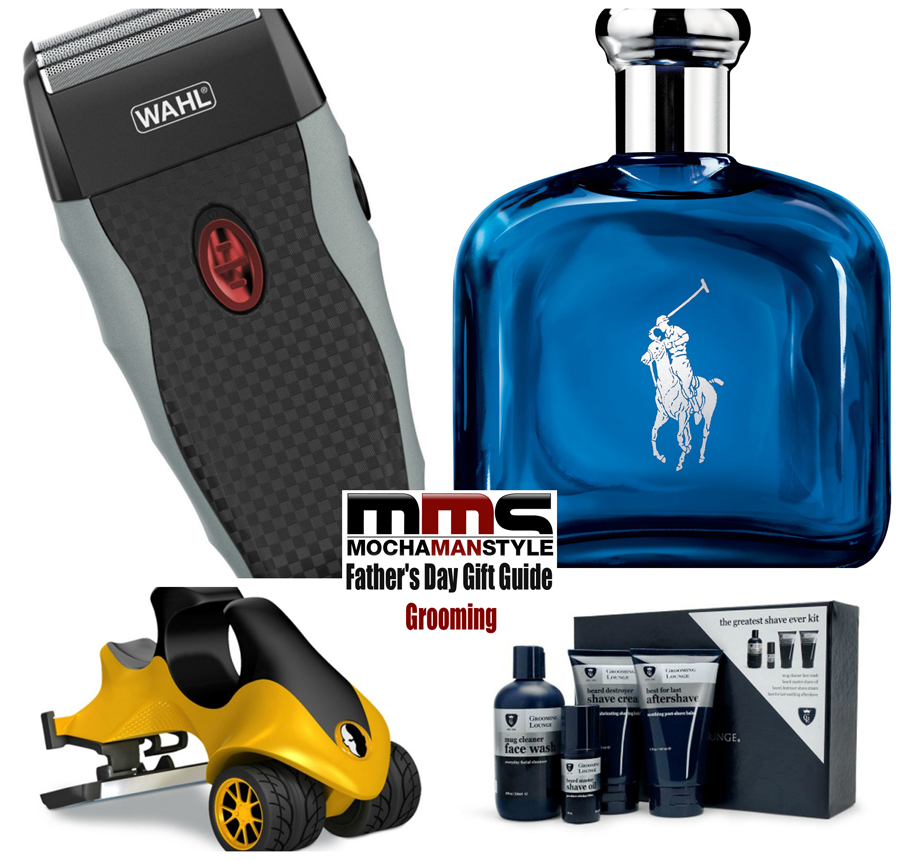 Mocha Man Style's Father's Day Gift Guide – Grooming