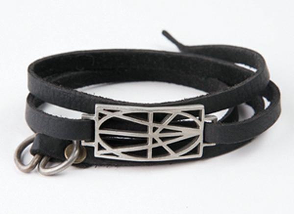 zymbol men's bracelet