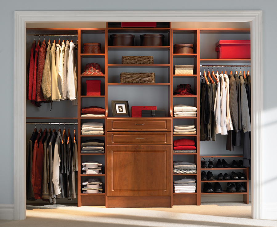 How to Build the Perfect Wardrobe – A Guide for Men