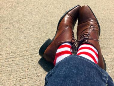 k bell socks