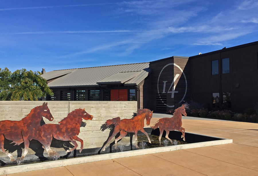 14 Hands Winery is a Hidden Gem in the Horse Heaven Hills