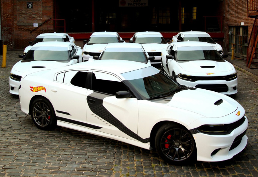The Force is With Dodge