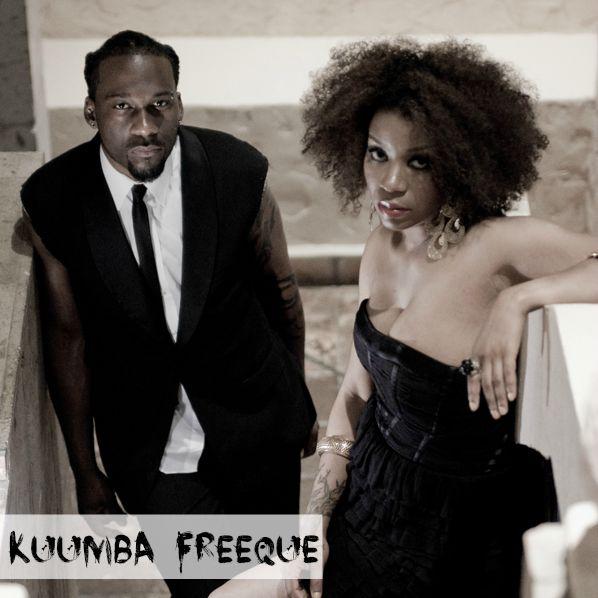 Kuumba Freeque