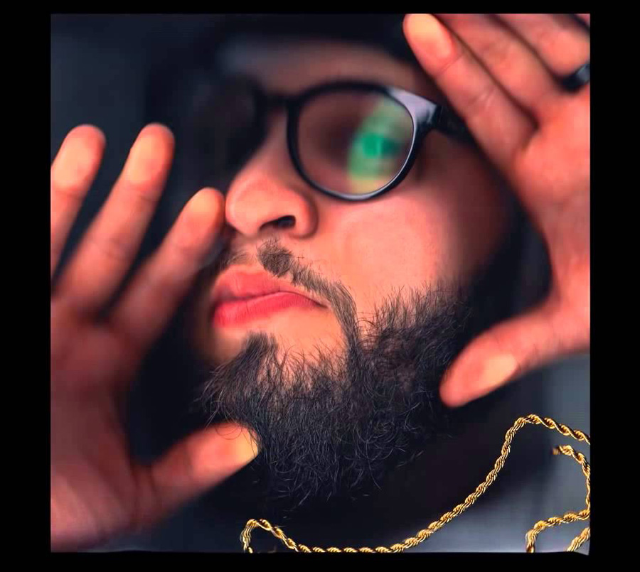 "Andy Mineo Drops New Album, ""Uncomfortable"""