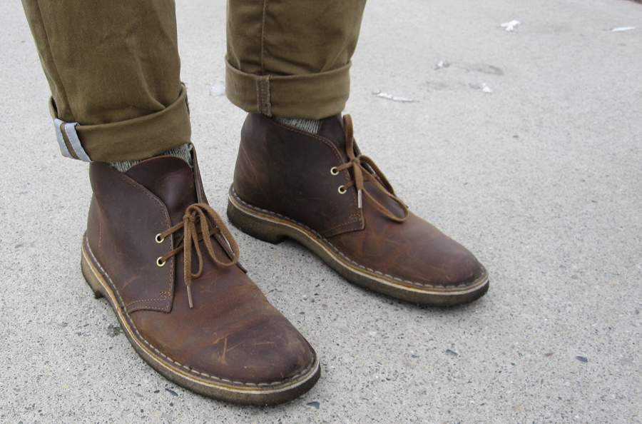 2015 Fall/Winter Boot Guide