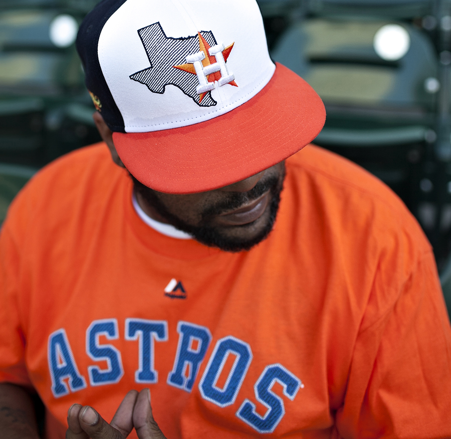 "Houston Rap Legend, Bun B, Drops ""Crush City"" to Support Houston Astros"