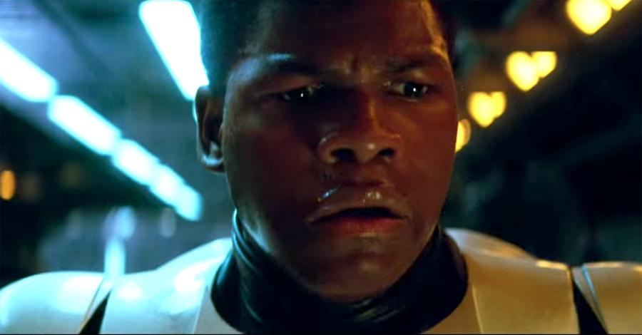 Star Wars: The Force Awakens – New Trailer
