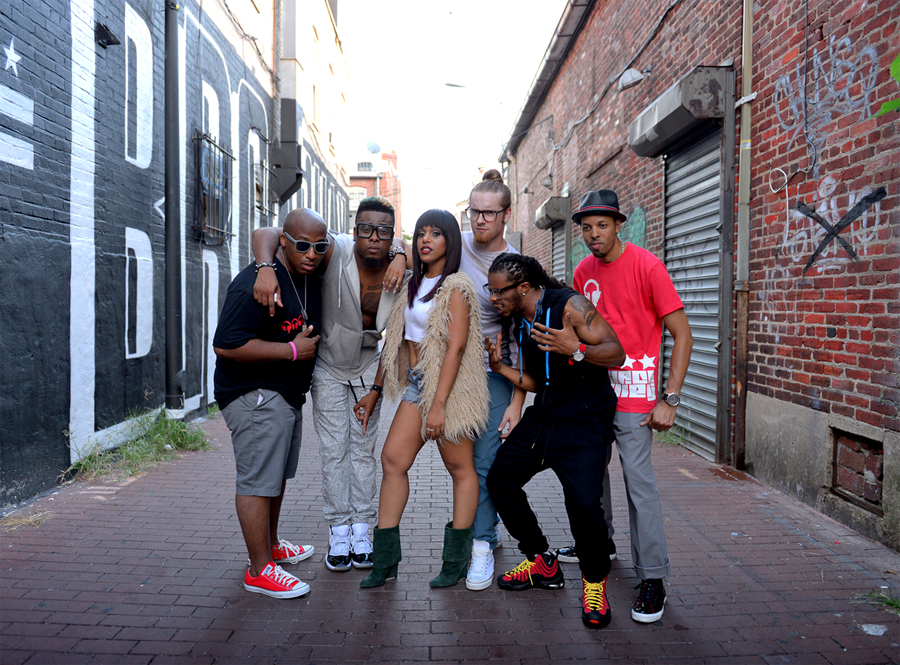 5 Indie Artists You Should Hear – Black Alley