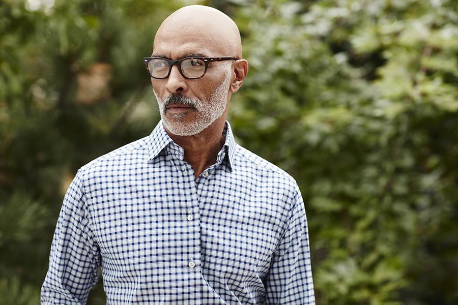 Trunk Club Introduces Premium Shirts by Eton